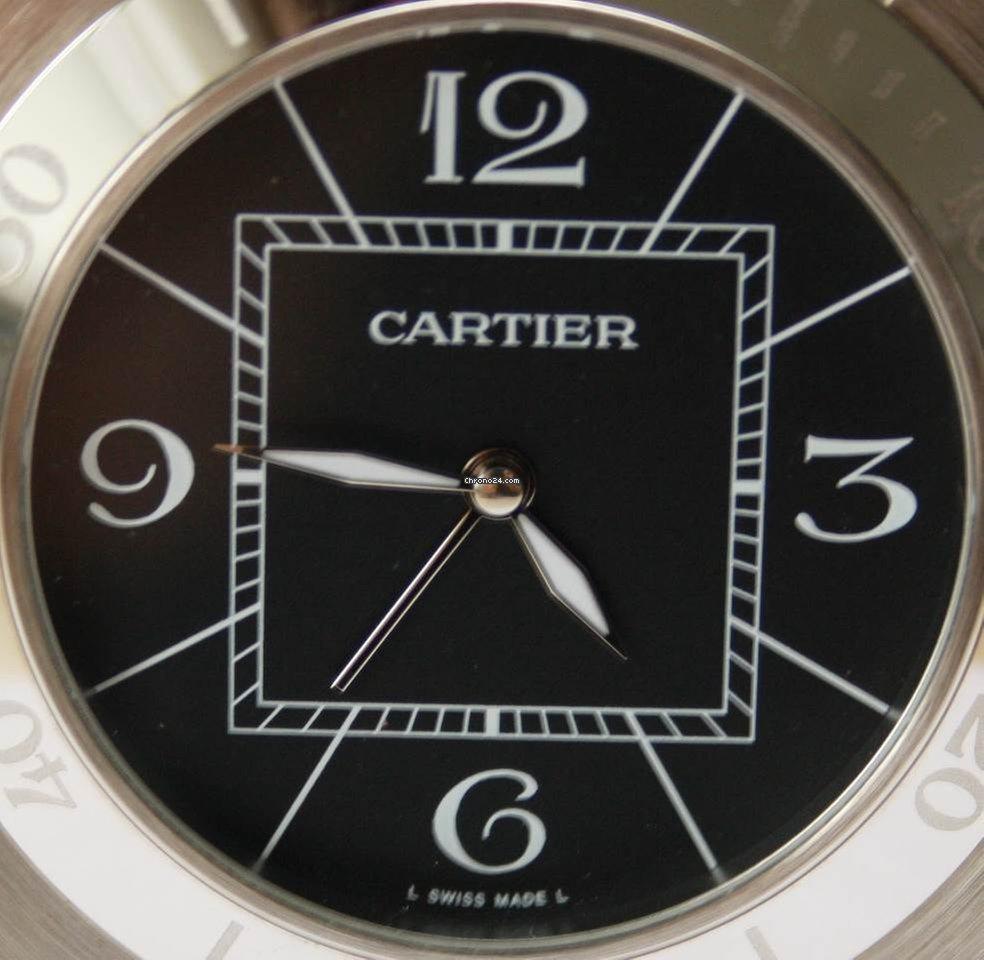 Cartier pasha reisewecker tischuhr travel alarm clock for 973 for cartier pasha reisewecker tischuhr travel alarm clock for 973 for sale from a trusted seller on chrono24 amipublicfo Images
