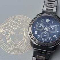 Versace - Dylos Chrono - VQC09-0016 NEW NEVER WORN - Men -...