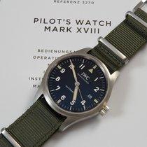 "IWC Pilot's Mark XVIII "" Tribute to Mark XI """