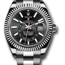 Rolex Sky-Dweller 326934 новые