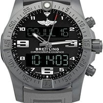 Breitling Exospace B55 GMT · EB5510H1/BE79