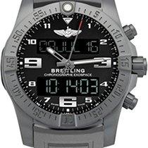 Breitling Exospace B55 GMT · EB5510H1/BE79