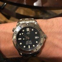 Omega 212.30.41.20.03.001 Aluminum Seamaster Diver 300 M 41mm