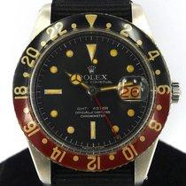 Rolex GMT-Master Ref:6542
