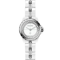 Chanel J12 19mm Quartz new Watch with original box and original papers 2020