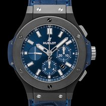 Hublot Big Bang 44 mm new Automatic Watch with original box and original papers 301.CI.7170.LR
