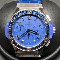 Hublot Big Bang Tutti Frutti new 41mm Steel