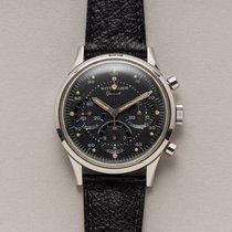 Wittnauer Chronograph 38.5mm Handaufzug gebraucht