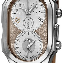 Philip Stein Signature Staal 34mm Champagne