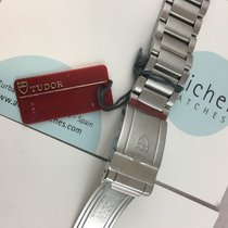 Tudor 20400 Tudor stainless steel end link 654 watch buckle 22mm