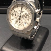 Audemars Piguet Royal Oak Chronograph usados 39mm Acero