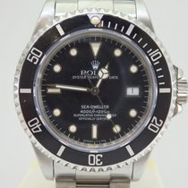 Rolex Sea-Dweller (Submodel) usados 40mm Acero