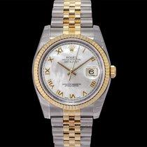 Rolex Datejust 116233 NR nov