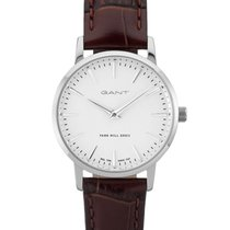 Gant 32mm Quartz new White