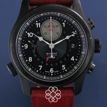 Bremont Steel Automatic EP120 pre-owned