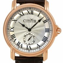 Condor 46mm Quartz C225R new United States of America, New York, Monsey