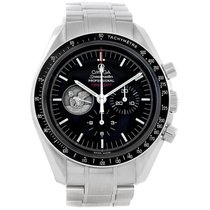 Omega 311.30.42.30.01.002 Staal 2012 Speedmaster Professional Moonwatch 42mm tweedehands