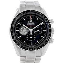 歐米茄 311.30.42.30.01.002 鋼 2012 Speedmaster Professional Moonwatch 42mm 二手