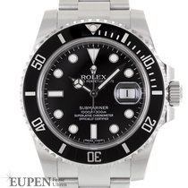 Rolex Oyster Perpetual Submariner Date Ref. 116610LN LC100