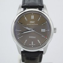 IWC Ingenieur Automatic Steel 42mm Brown United States of America, Illinois, BUFFALO GROVE