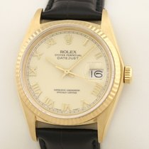 Rolex Datejust 16018 1978 occasion