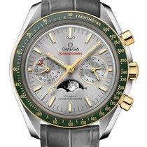Omega Speedmaster Professional Moonwatch Moonphase 304.23.44.52.06.001 2020 nuevo