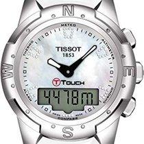 Tissot T-Touch II Tissot T-touch T047.220.46.116.00 2009 nov