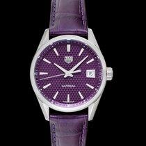 TAG Heuer Carrera Lady new Quartz Watch with original box and original papers WBK1314.FC8261