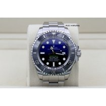 Rolex Sea-Dweller Deepsea pre-owned
