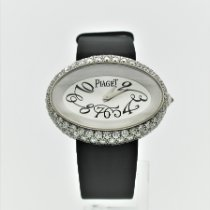 Piaget Limelight White gold Silver Arabic numerals United States of America, Florida, Key Biscayne
