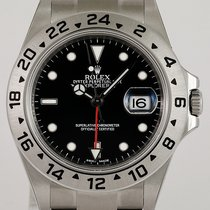 Rolex Explorer II 16570 2011 new
