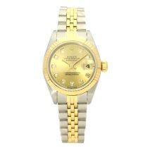 Rolex Lady-Datejust 69173 1997 rabljen