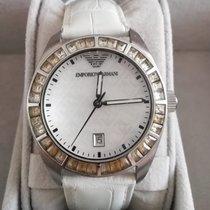 Armani Zegarek damski 40mm Kwarcowy używany Tylko zegarek 2007