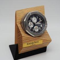 Audemars Piguet Royal Oak Offshore Chronograph Ocel 65mm Modrá