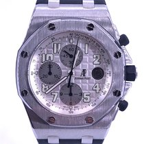 Audemars Piguet Royal Oak Offshore Chronograph 25940SK.OO.D002CA.02.A pre-owned