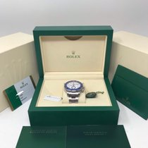 Rolex 116680 Steel 2018 Yacht-Master II 44mm new United States of America, New York, New York