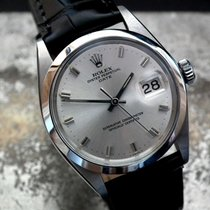 Rolex Oyster Perpetual Date Acero 35mm