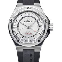 Eterna Royal Kontiki Silver