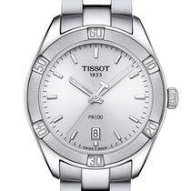 Tissot PR 100 T101.910.11.031.00 Novo Zeljezo 36mm Kvarc