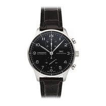 IWC Portuguese Chronograph IW3714-47 pre-owned