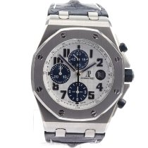 Audemars Piguet 26170ST.OO.D305CR.01 Steel Royal Oak Offshore Chronograph 42mm new