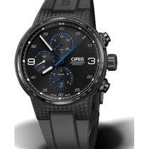 Oris Williams F1 44mm Black Arabic numerals