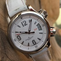 Jaeger-LeCoultre Master Compressor Lady Automatic Otel 37mm