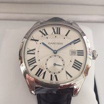 Cartier new Automatic Only Original Parts 40mm Steel