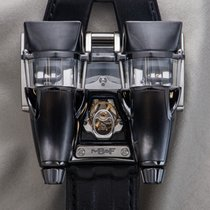 Mb&f Manual winding pre-owned