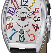 Franck Muller Color Dreams 8880SCDTCOLDRMS new