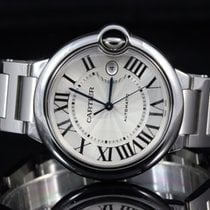 Cartier Ballon Bleu 42mm Cartier warranty