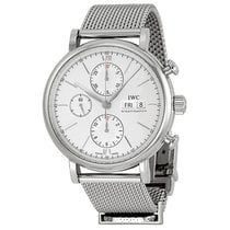 IWC Men's IW391009 Portofino Chonograph Automatic Watch