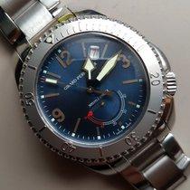 Girard Perregaux Sea Hawk 49920-11-451-11A 2003 pre-owned