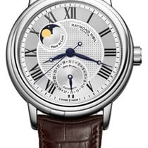 Raymond Weil Meastro Moonphase